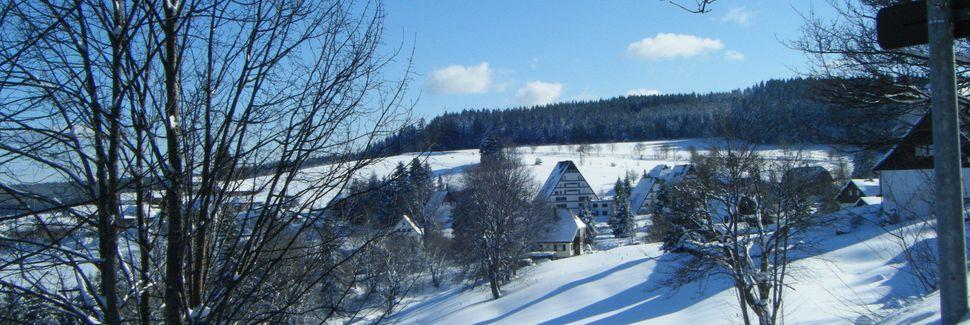Hornberg, BadenWurtemberg, Alemania