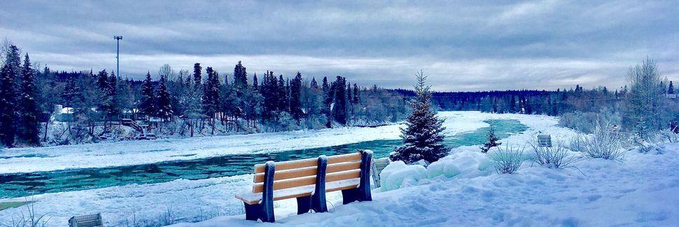 Soldotna, Alaska, United States