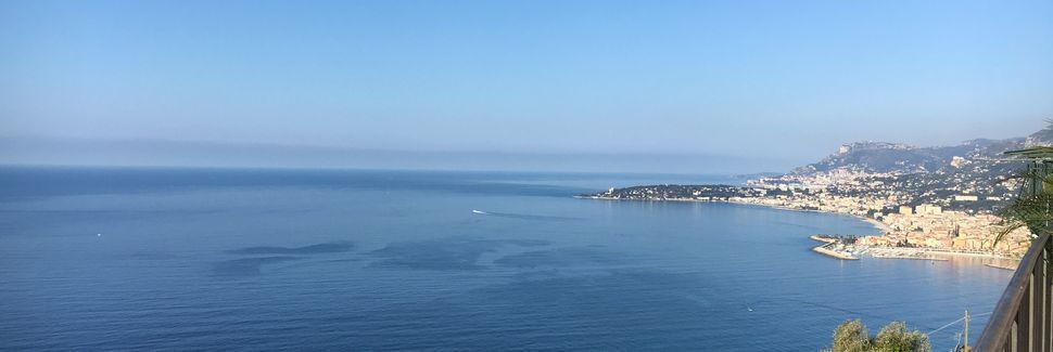 Pigna, Liguria, Italia