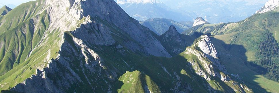Lathuile, Auvergne-Rhône-Alpes, França