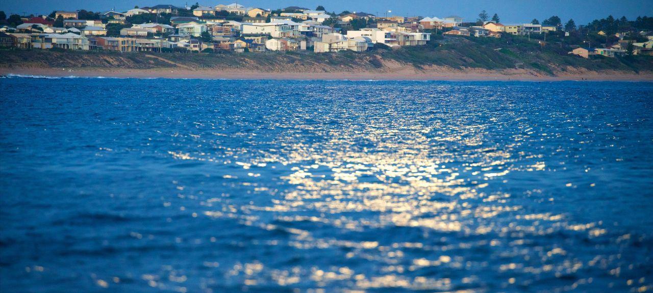 Port Elliot SA, Australia