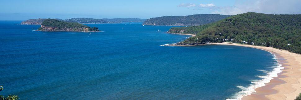 Patonga, Nouvelle-Galles-du-Sud, Australie