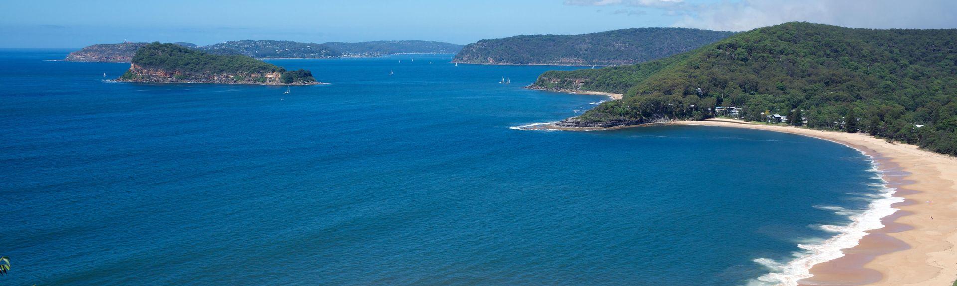 Patonga NSW, Australia