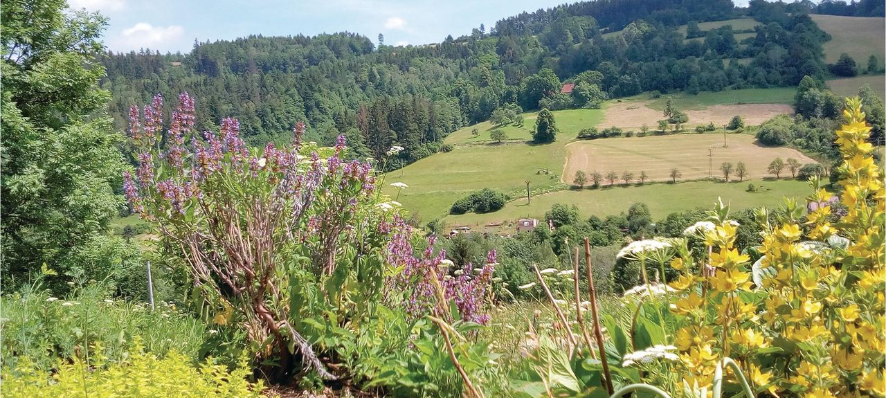 Vsetín District, Czechia