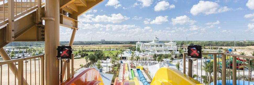 Westgate Vacation Villas (Kissimmee, Florida, Estados Unidos)