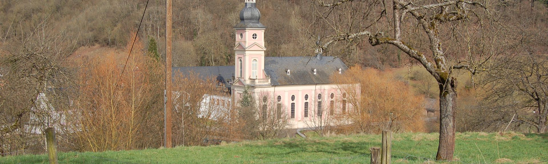 Mülheim (Moselle), Rhineland-Palatinate, Germany