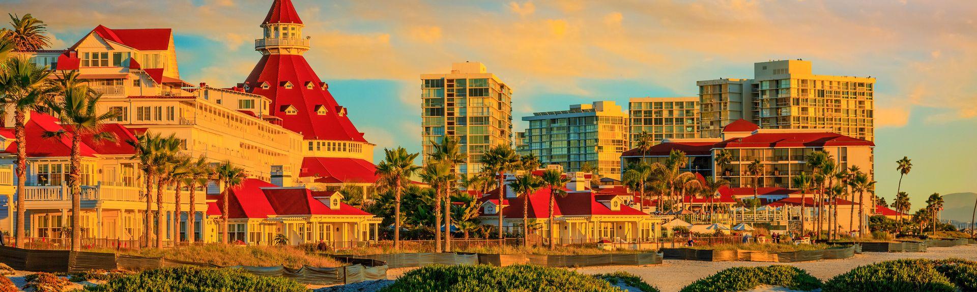 Coronado Beach vacation rentals: Houses & more | HomeAway