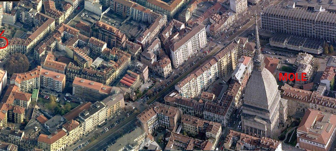 Vanchiglia, Turin, Italy