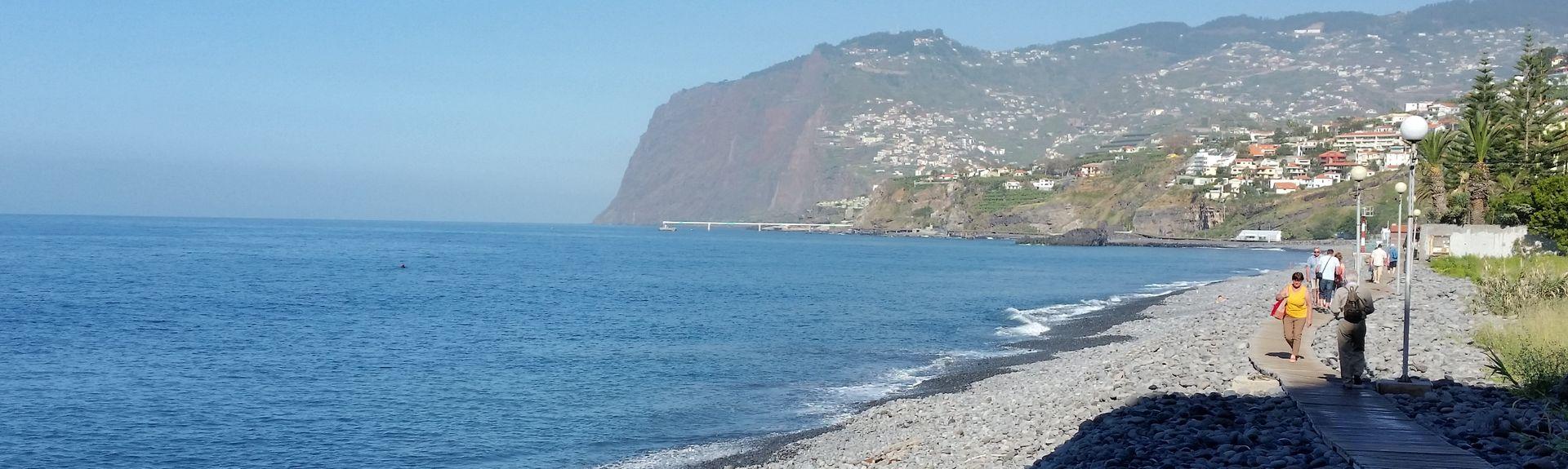 São Roque, Funchal, Madeira, Portugal