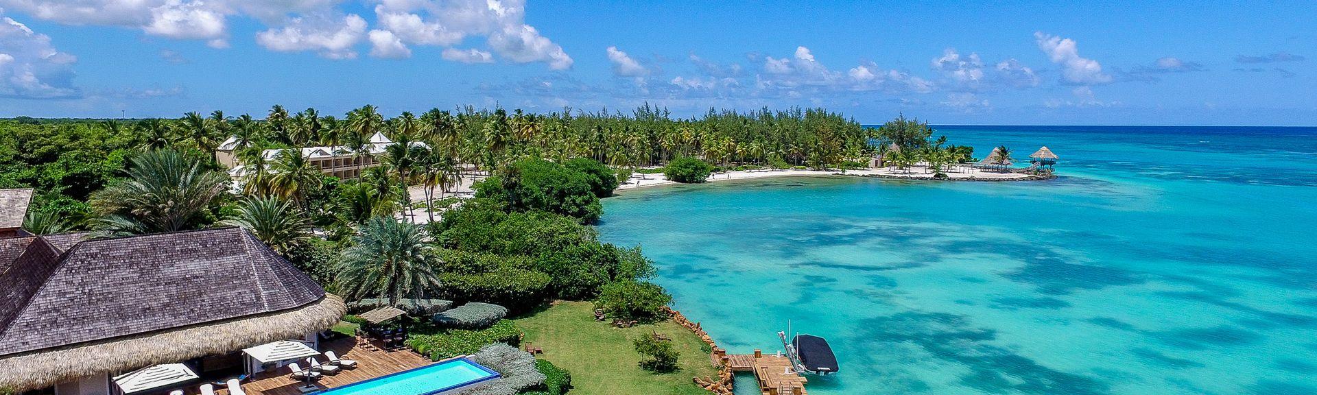 Los Corales Beach, Punta Cana, Dominican Republic