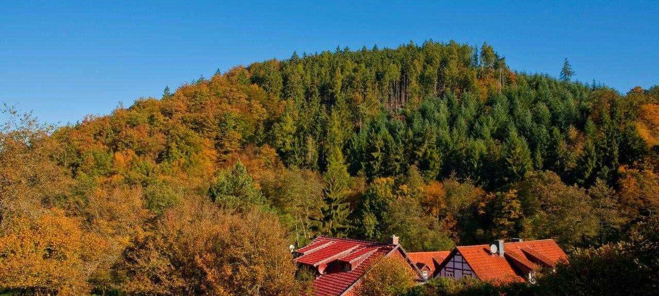 Wohratal, Germany