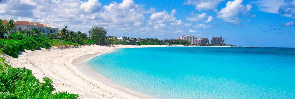 Paradise Island Golf Club, Nassau, Bahamas
