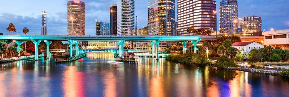 Tampa, Florida, Estados Unidos