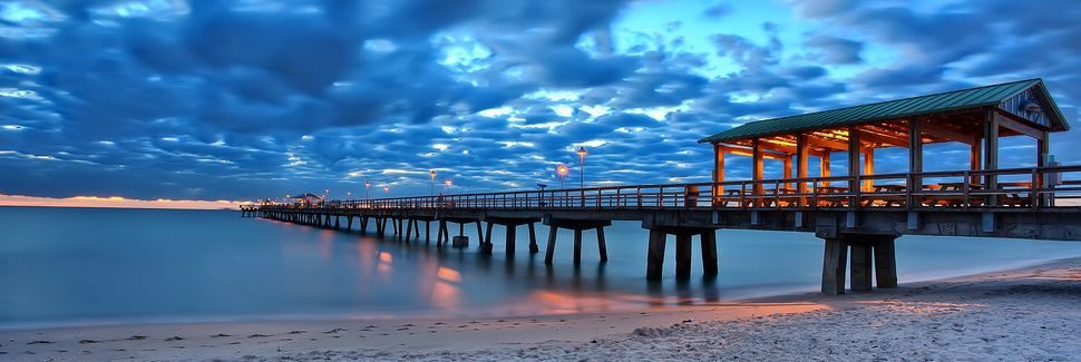 Lauderdale-by-the-Sea, FL, USA