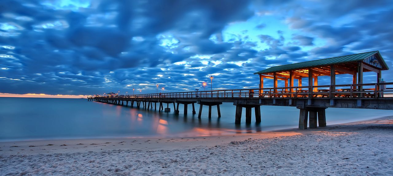 Lauderdale-by-the-Sea, Florida, Vereinigte Staaten