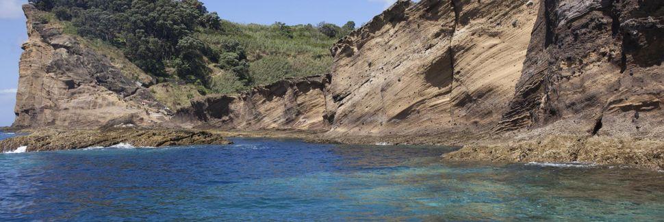 Ribeira Grande, Açores, Portugal