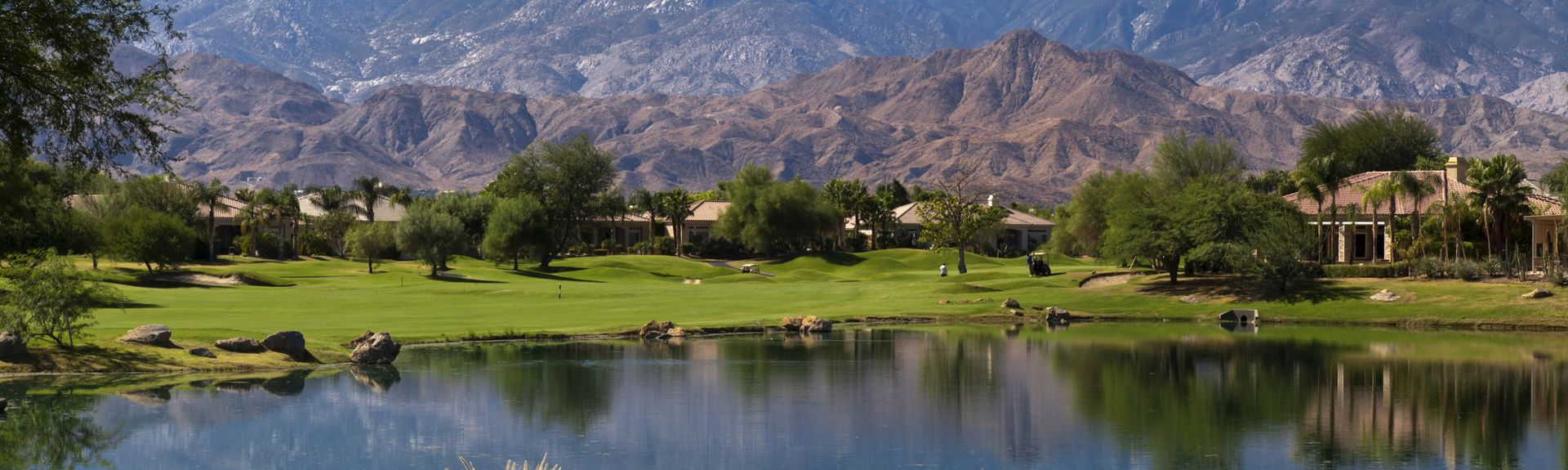 Rancho Mirage, Califórnia, Estados Unidos