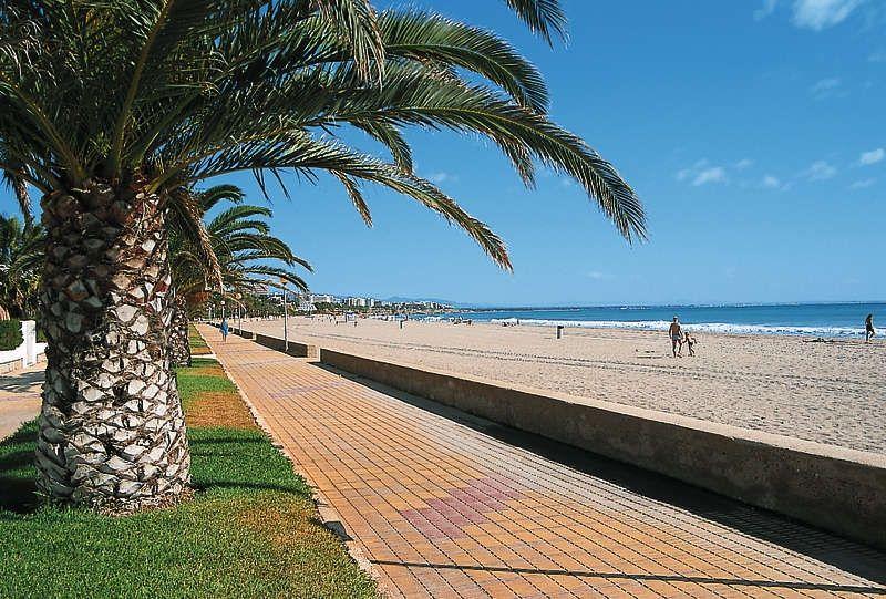Aquopolis Costa Dorada, Salou, Tarragona, Spain