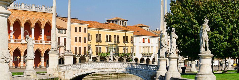 Provincia di Padova, Veneto, Italia