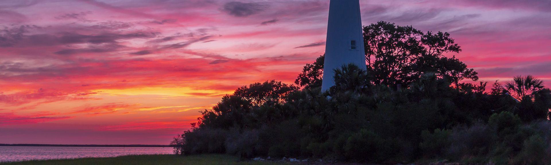 Crawfordville, FL, USA
