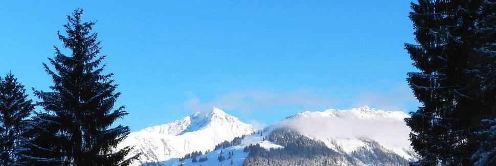 Jaun, Fryburg, Szwajcaria