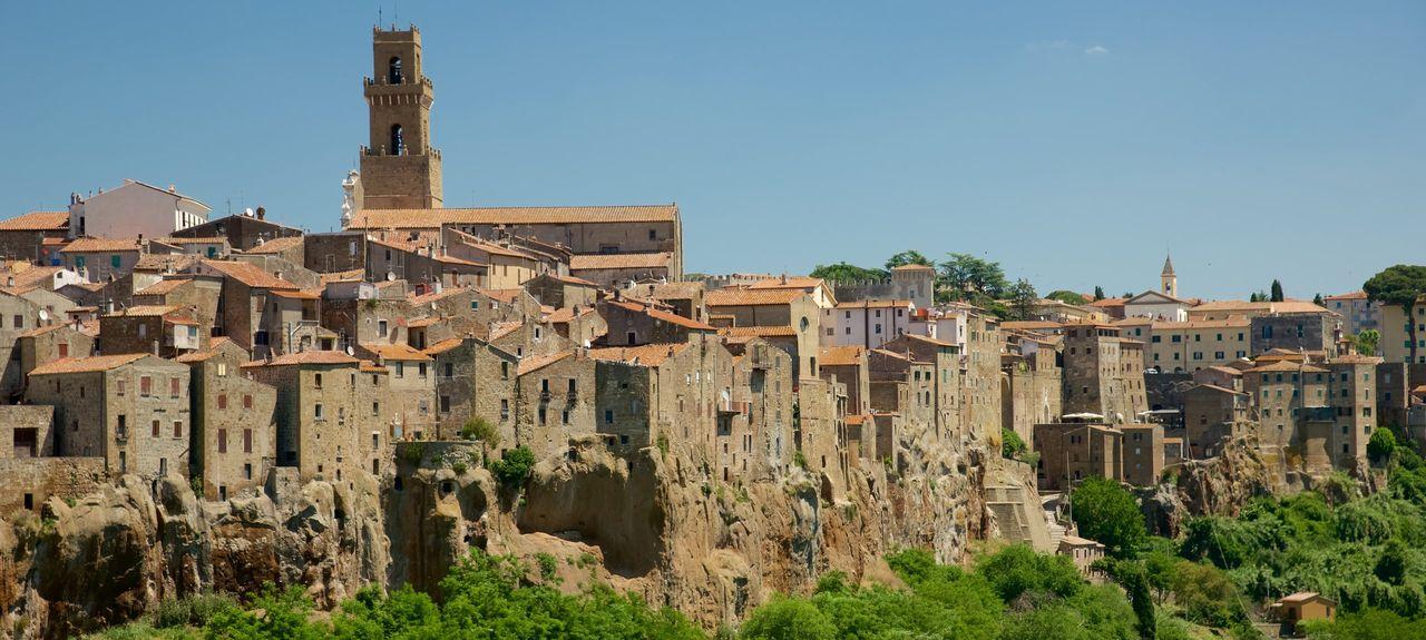 Grosseto, Tuscany, Italy