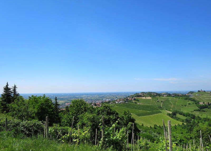Bressana, Lombardy, Italy