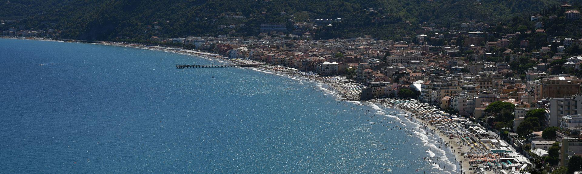 Cisano Sul Neva, Province of Savona, Liguria, Italy