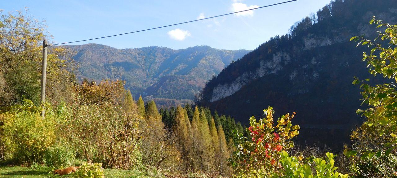 Weyer, Austria