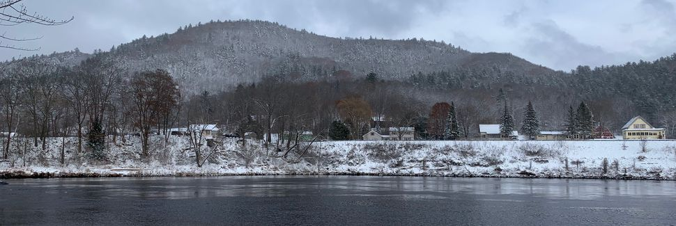 Ryegate, Vermont, Forente Stater