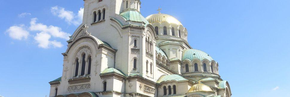 Sofia, Bulgária