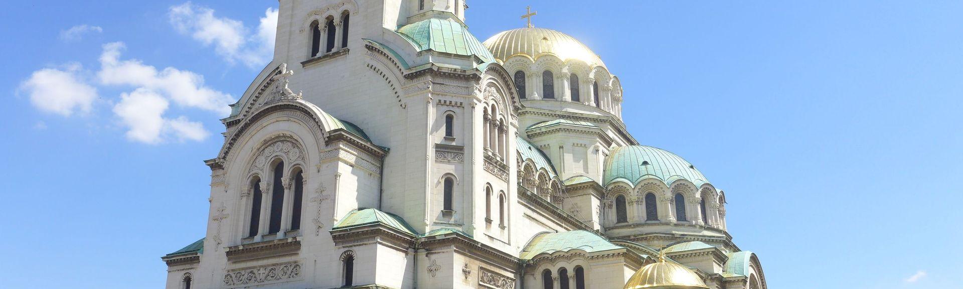 Sofia, Oblast Sofia-stad, Bulgarije