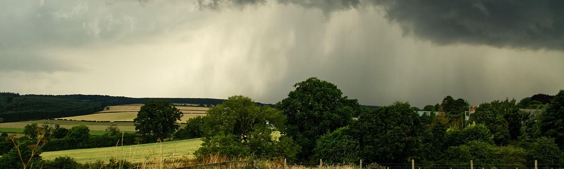 Nawton, North Yorkshire, UK