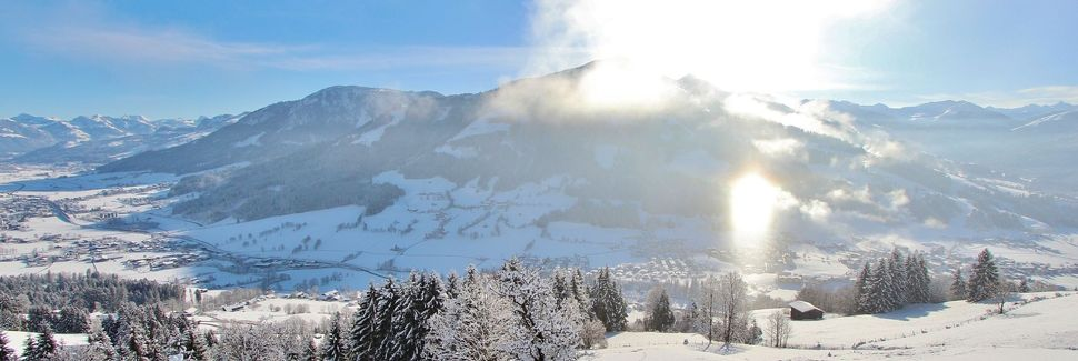 Kufstein, Kufstein, Tirol, Österreich