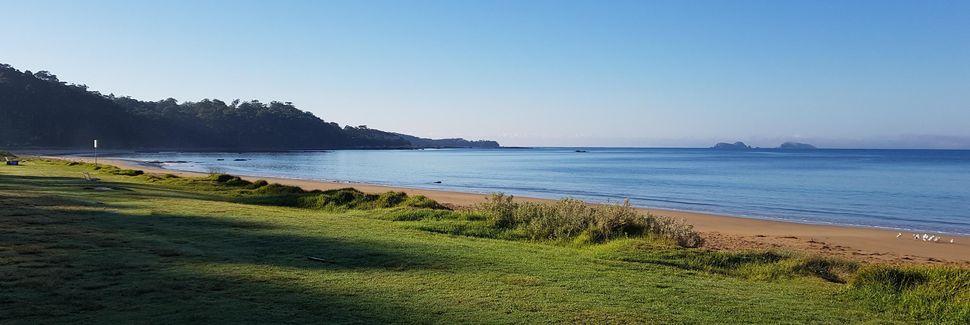 Bawley Beach, Shoalhaven, New South Wales, Australien