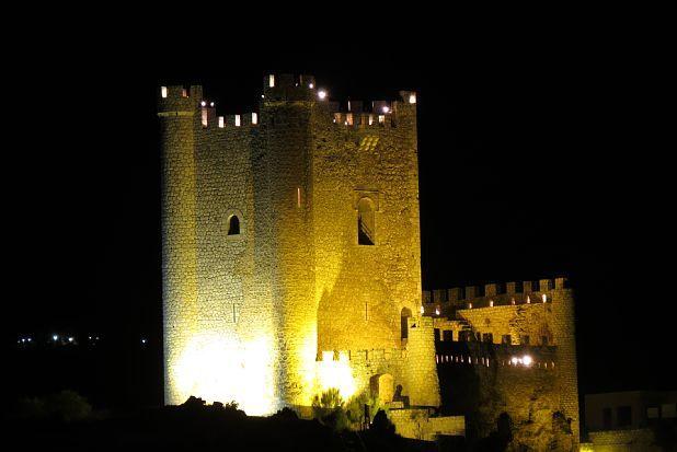Alborea, Castilla La Mancha, Spania