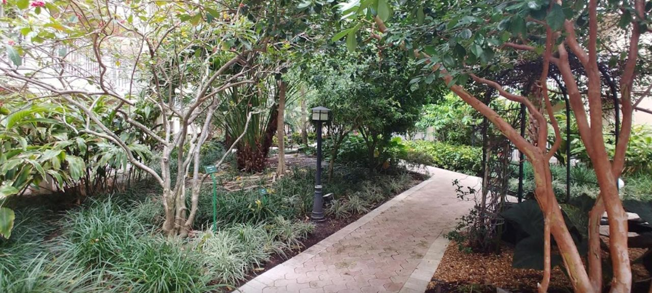 Wyndham Sea Gardens Pompano Beach Florida United States