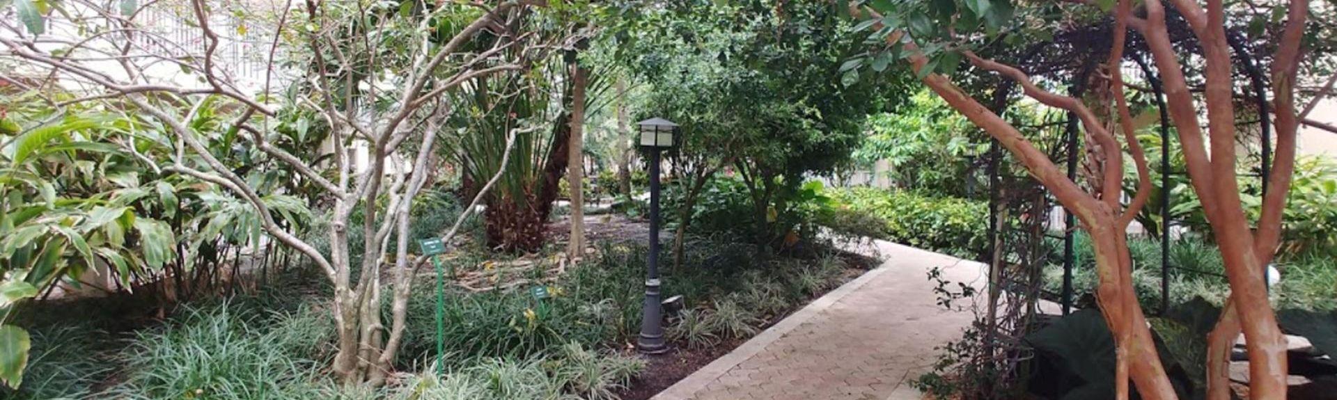 Wyndham Sea Gardens, Pompano Beach, FL, USA