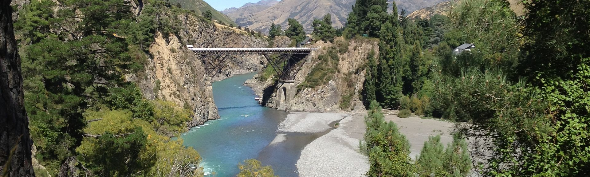 Hurunui District, Canterbury, New Zealand