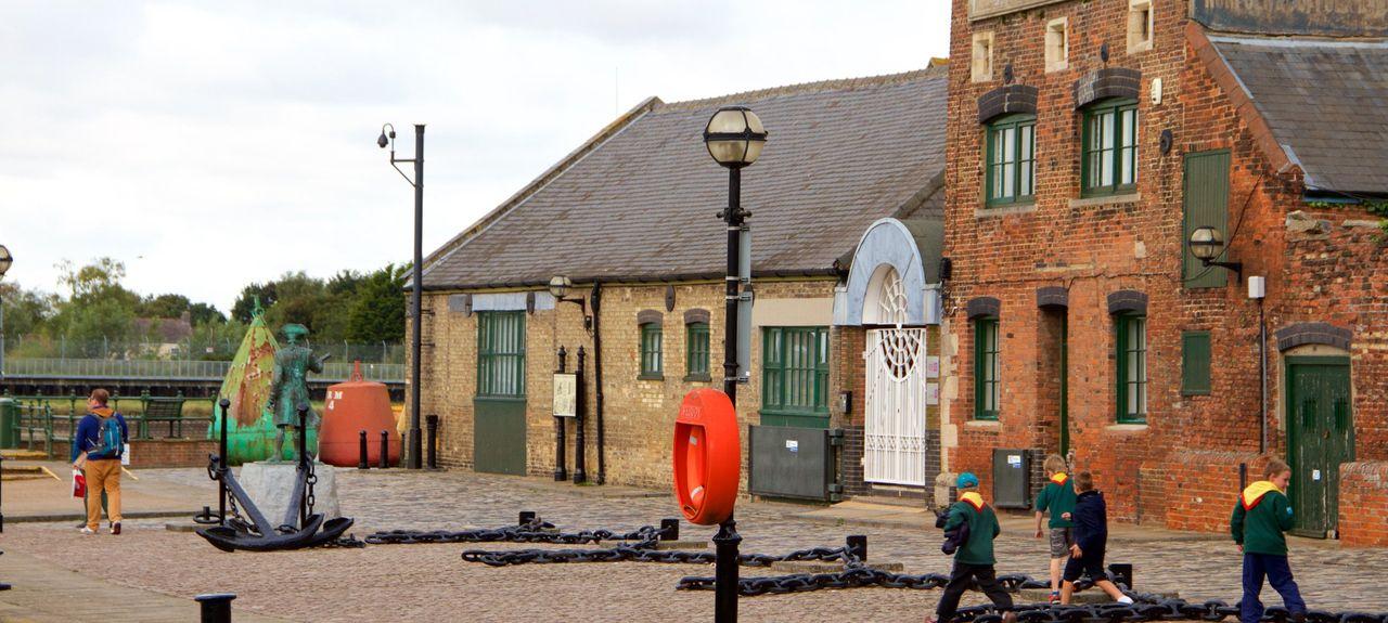 King's Lynn and West Norfolk District, Norfolk, UK