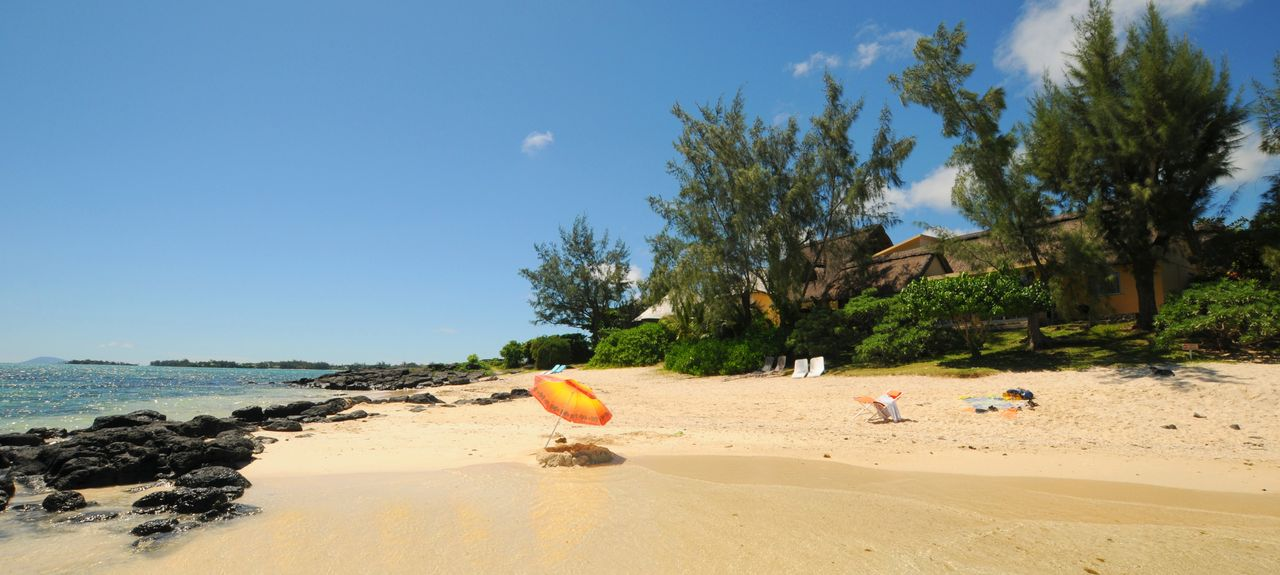 Pointe aux Canonniers, Grand Bay, Pamplemousses, Mauritius