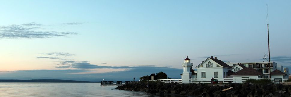 Everett, Washington, Stati Uniti d'America