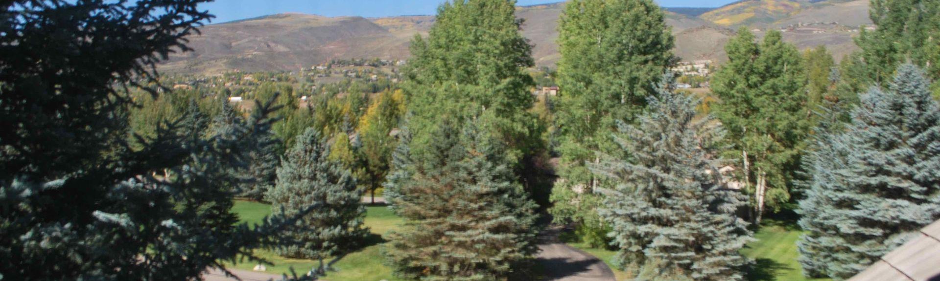Arrowhead Village (Edwards, Colorado, Estados Unidos)