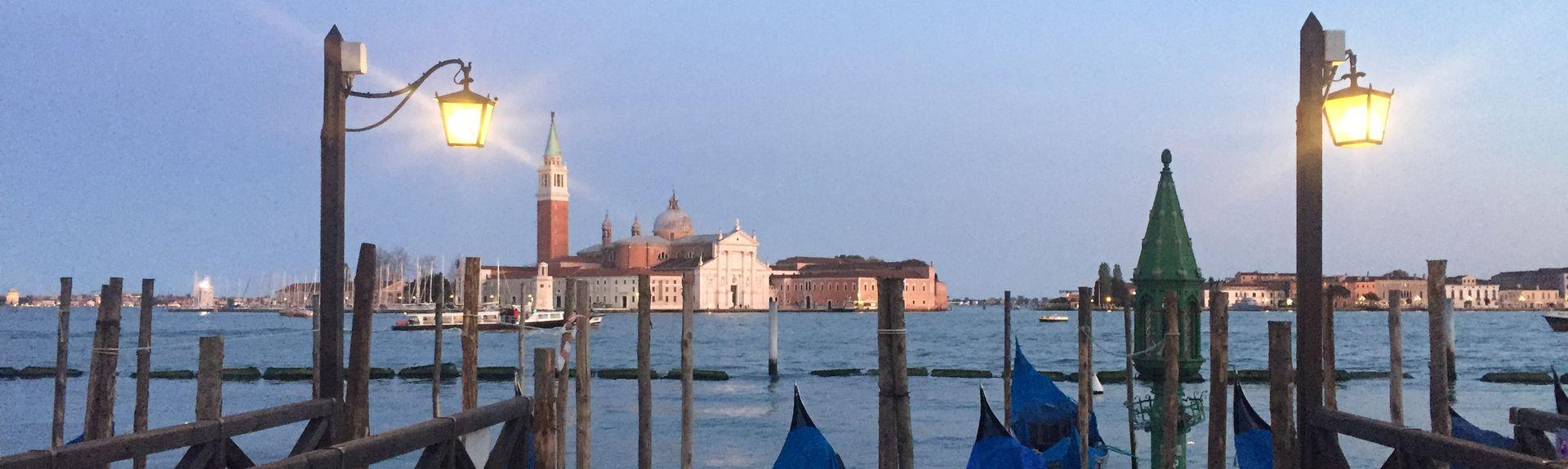 Circolo Golf Venezia Alberoni, Venedig Strand, Veneto, Italien