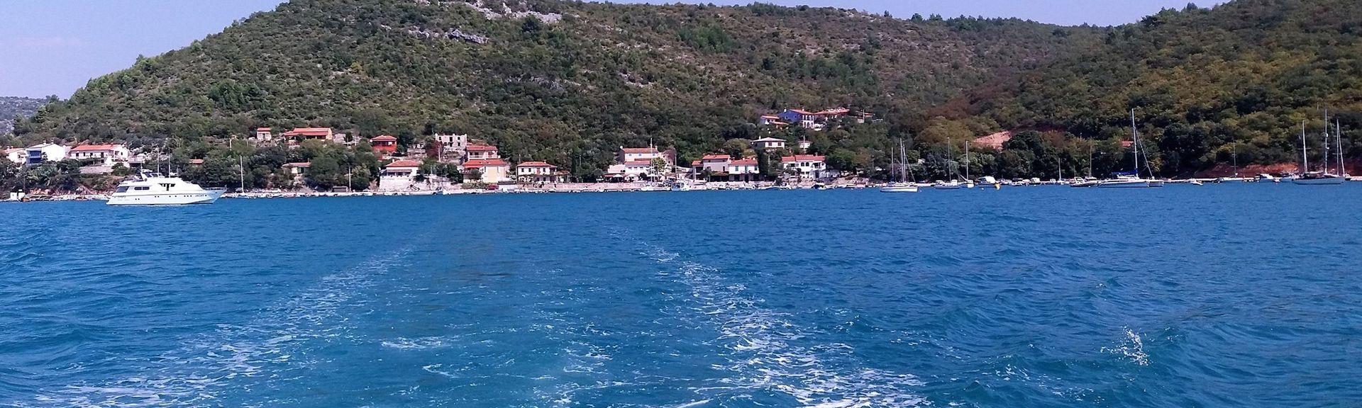 Nedešćina, Sveta Nedelja, Istrië (provincie), Kroatië