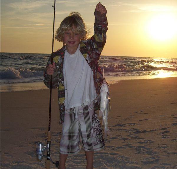 Sunnyside, Panama City Beach, Floride, États-Unis d'Amérique