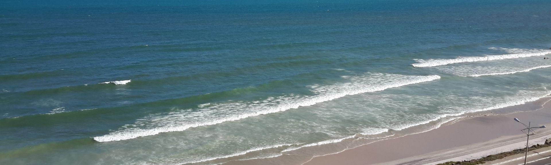Praia do saco, Alagoas (État), Brésil