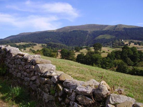 Los Tojos, Cantabria, Spain