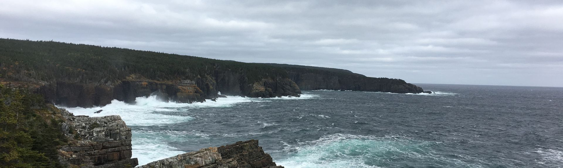 Pouch Cove, Newfoundland and Labrador, CA