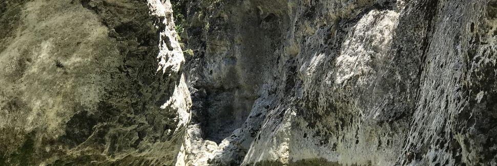 Puyméras, France